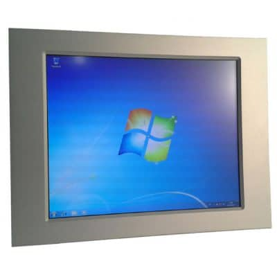 """Touch Panel PC 17"""""""