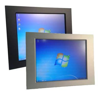 Touch Panel PC Resistiv
