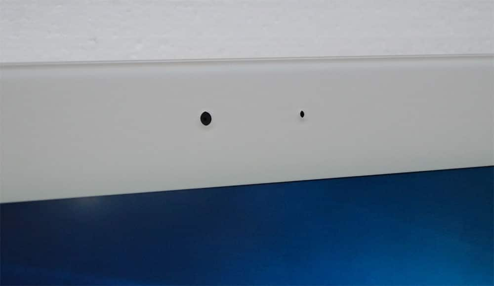 Touch Panel Kamera+Mikro