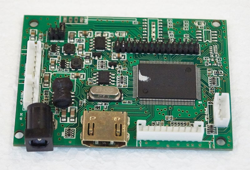 HDMI-LVDS