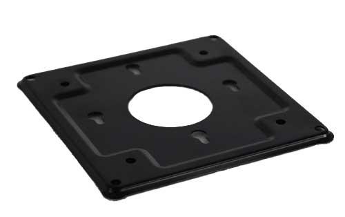 AS-BOX 6200 Adapterplatte