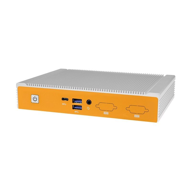 AS-BOX 35010 Industrie PC