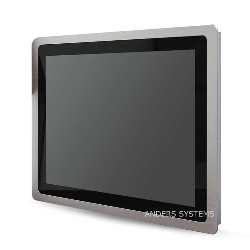 """Industrie Touch Monitor 21,5"""""""