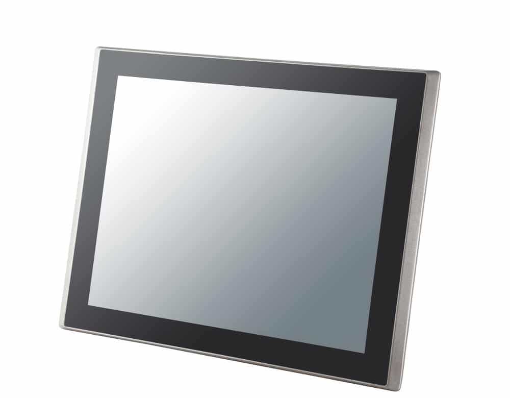 """Touch Panel PC, Serie LC, 15"""""""