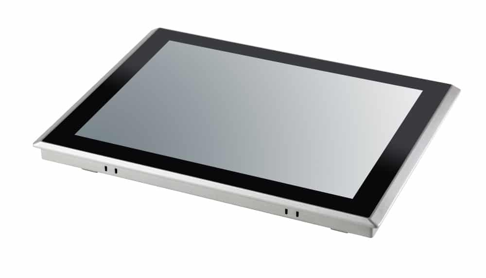 """Touch Panel PC - Serie LC, 15"""""""